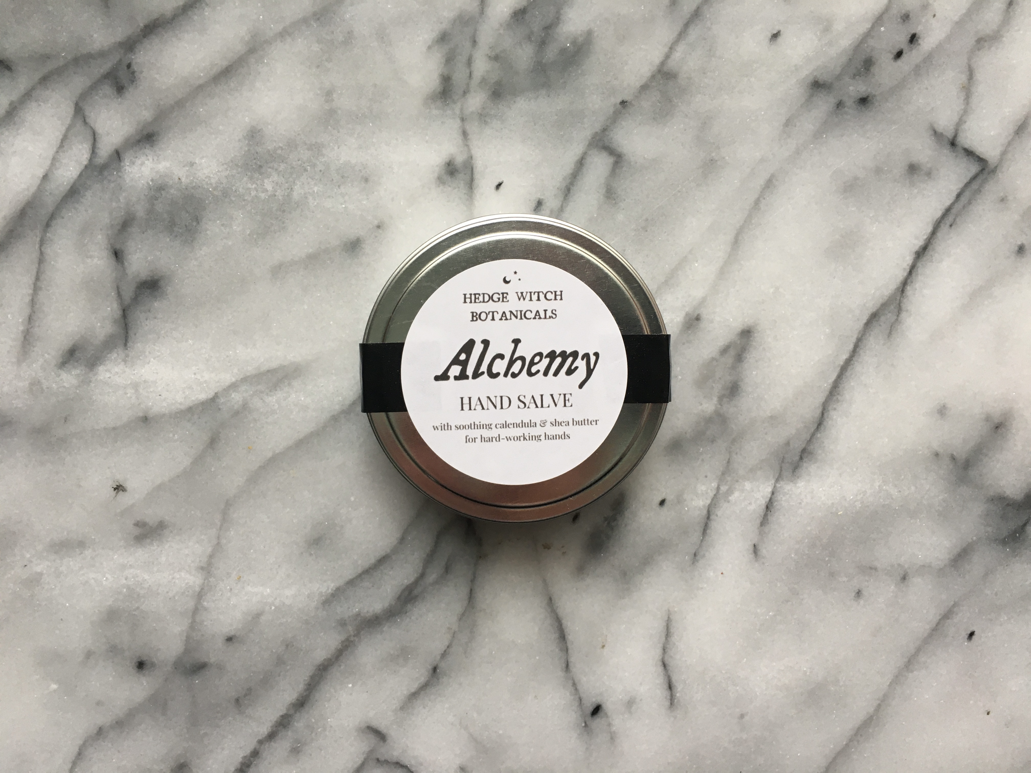 Alchemy Hand Salve
