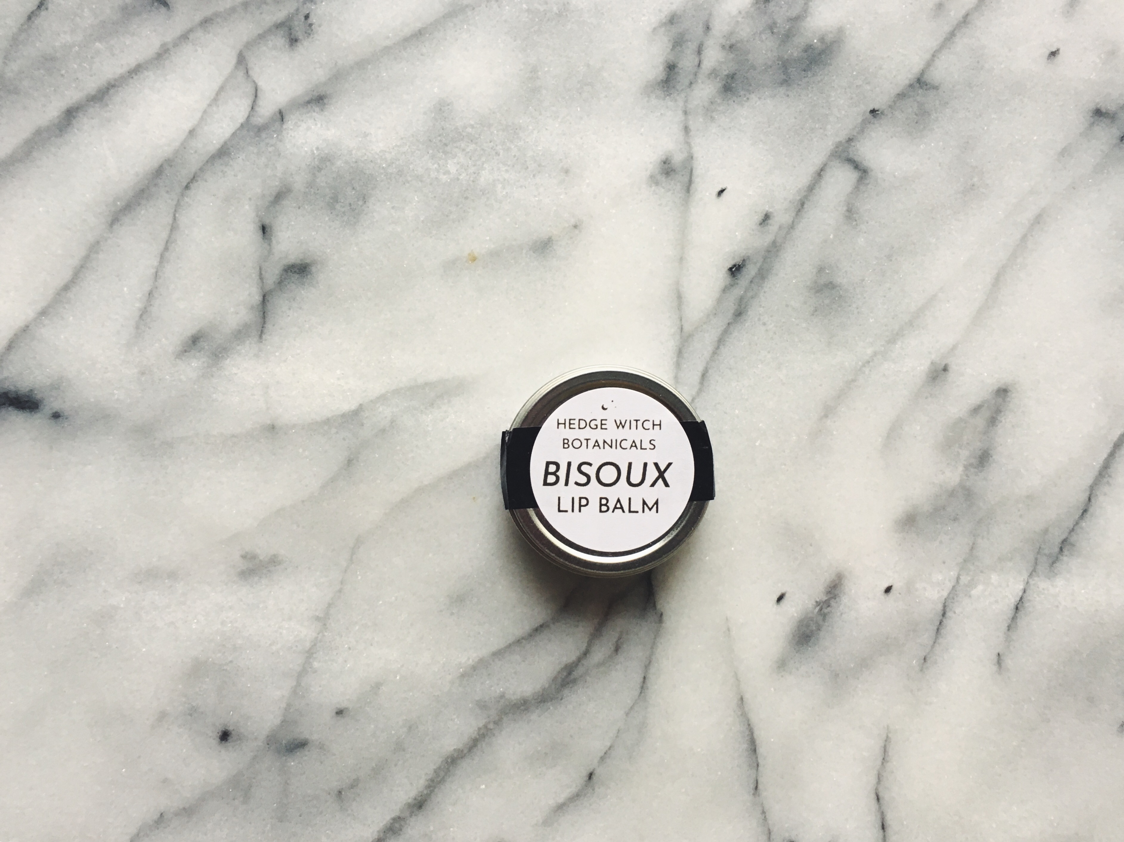 Bisoux Lip Balm