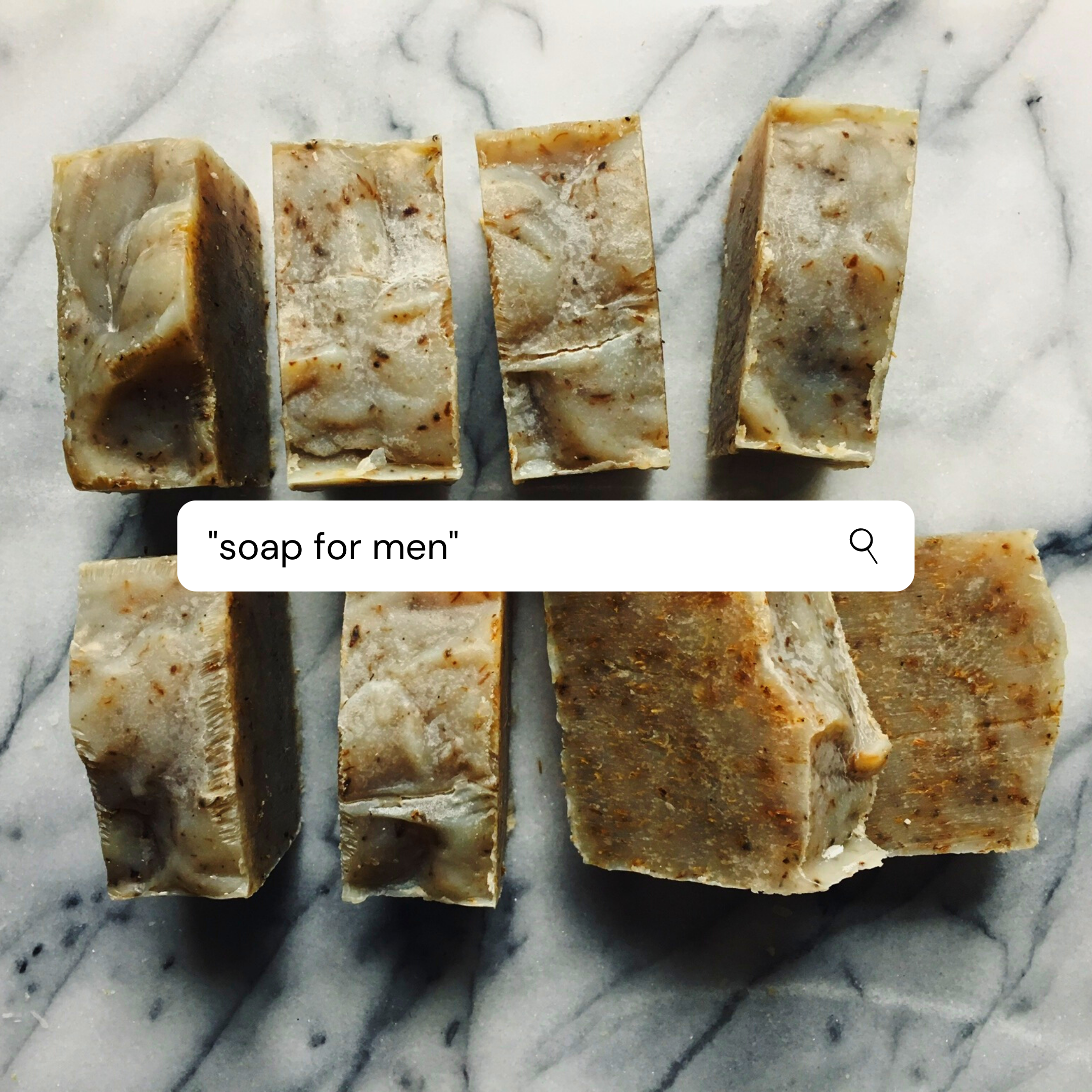 """Soap for Men"" : On Scent and Gender"